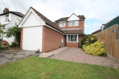 3 bedroom detached house to rent - Tanworth Lane, Shirley, Solihull