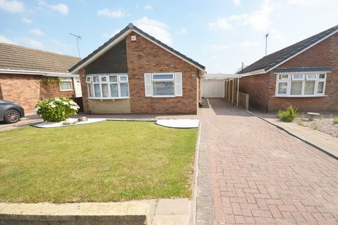 2 bedroom detached bungalow for sale - Hargrave Road, Shirley