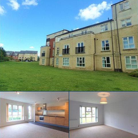 2 bedroom ground floor flat for sale - Silver Cross Way, Guiseley