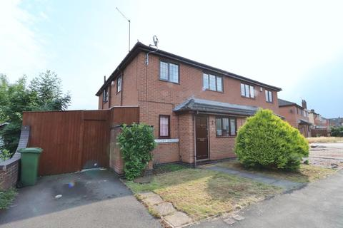 2 bedroom semi-detached house for sale - Willoughby Gardens, Leicester Forest East