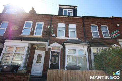 6 bedroom terraced house to rent - Exeter Road, Selly Oak, B29
