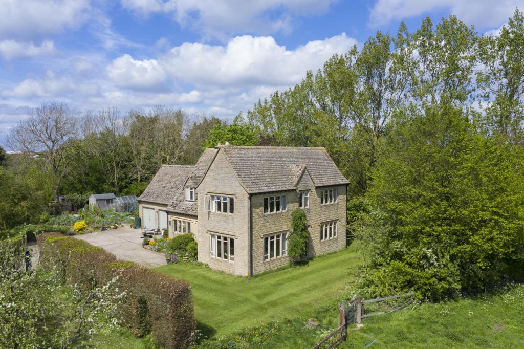 Whitehall Farmhouse