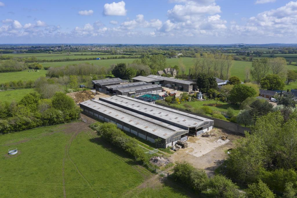 Whitehall Farm Buildings