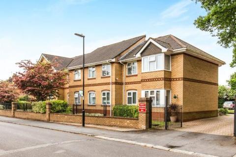 2 bedroom retirement property for sale - Bitterne Village, Southampton