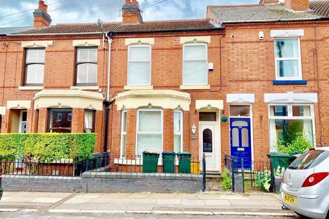 2 bedroom terraced house to rent - Broomfield Road, EARLSDON CV6