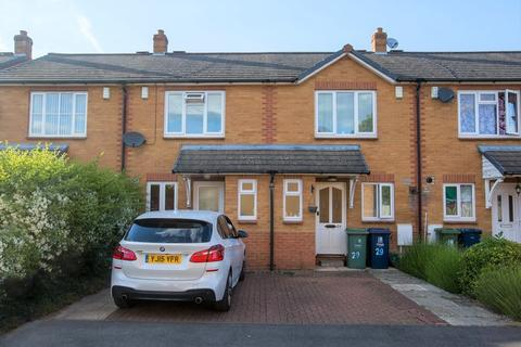 2 bedroom terraced house for sale - Bampton Close, Littlemore