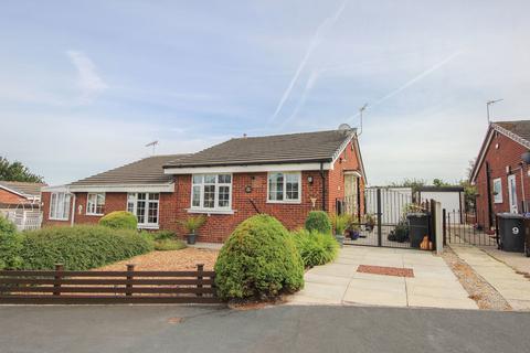 2 bedroom semi-detached bungalow for sale - Welbury Gardens, Halfway, Sheffield