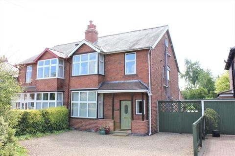 4 bedroom semi-detached house for sale - Wetherby Road York