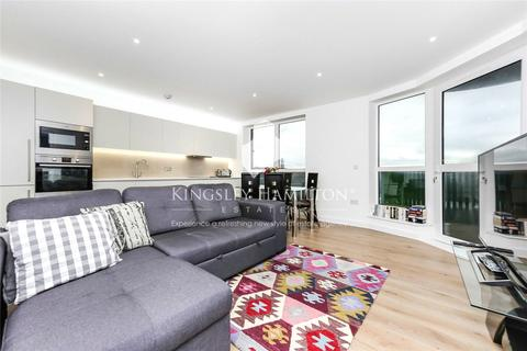 3 bedroom apartment for sale - Grayston House, 1 Ottley Drive, SE3