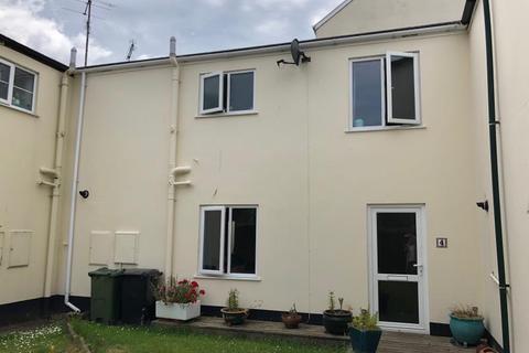 2 bedroom terraced house to rent - Tresmere Court, Barnstaple, EX32 9HR