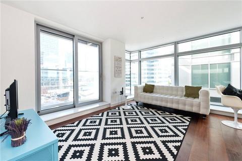 2 bedroom apartment to rent - Pan Peninsula West, Pan Peninsula Square, Canary Wharf, London, E14