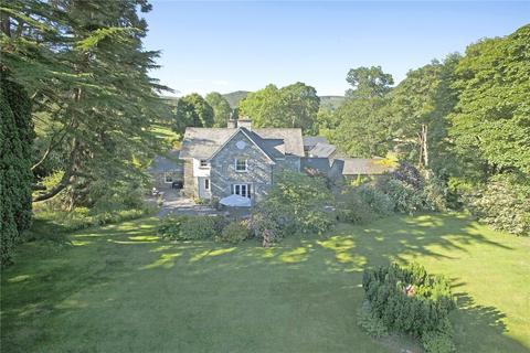 4 bedroom detached house for sale - Llandrillo, Corwen, Denbighshire, LL21
