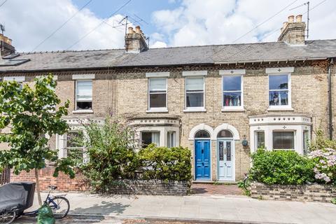 4 bedroom terraced house for sale - Tenison Road, Cambridge