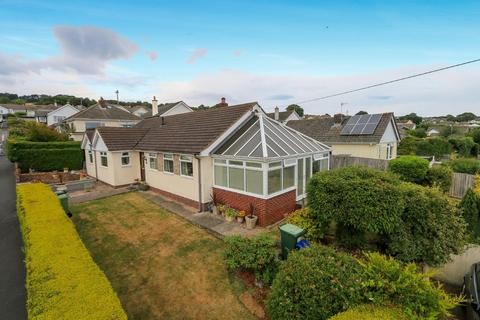 3 bedroom detached bungalow for sale - Ashleigh Way, Teignmouth