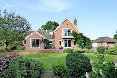 5 bedroom link detached house for sale - Willington Road, Etwall