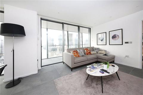 2 bedroom apartment to rent - Dollar Bay Point, 3 Dollar Bay Place, Canary Wharf, London, E14