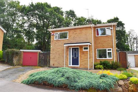 4 bedroom detached house for sale - Chamberlains Gardens, Leighton Buzzard