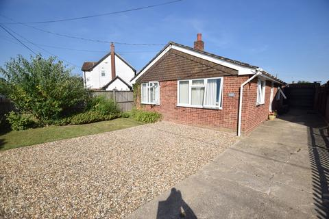 3 bedroom detached bungalow for sale - Straight Road, Boxted, CO4 5QN