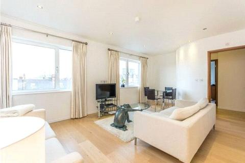 1 bedroom flat to rent - Baker Street, W1U