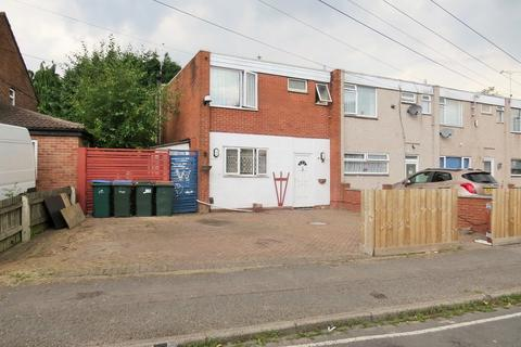 3 bedroom end of terrace house for sale - Grangemouth Road, Radford, Coventry