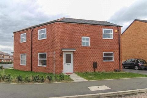 3 bedroom semi-detached house for sale - Cherry Tree Drive, Coventry, West Midlands