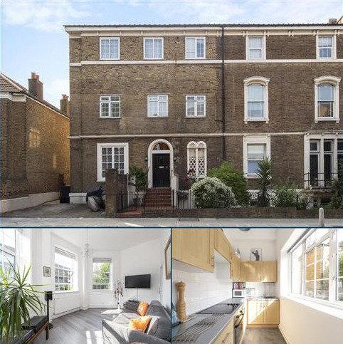 1 bedroom flat for sale - Mitcham Lane, London, SW16