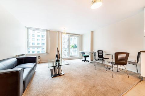 2 bedroom apartment to rent - Anchor House, St George Wharf, Vauxhall, LONDON, London, SW8
