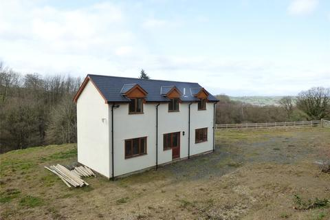 2 bedroom detached house for sale - Middle Dolfor Road, Newtown, Powys