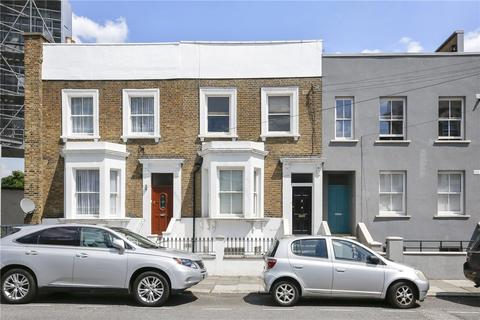 2 bedroom flat to rent - Woodstock Grove, Brook Green, London, W12