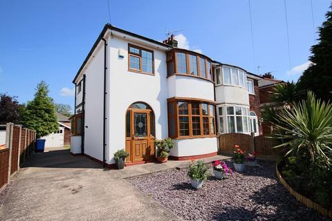 3 bedroom semi-detached house for sale - Kensington Avenue, Penwortham
