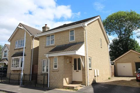 3 bedroom detached house to rent - Meadowsweet Drive, Calne