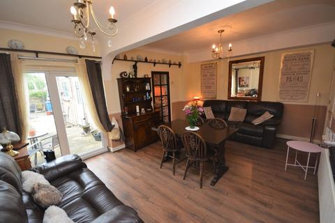 3 bedroom terraced house for sale - London Road South, Pakefield