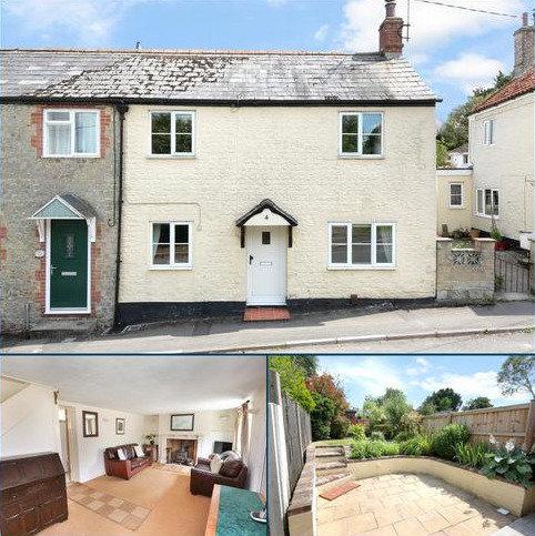 2 bedroom terraced house for sale - King Street, Warminster