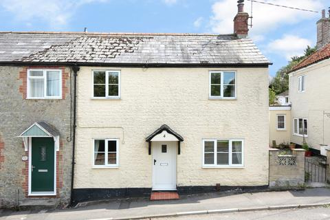 2 bedroom terraced house for sale - King Street, Warminster