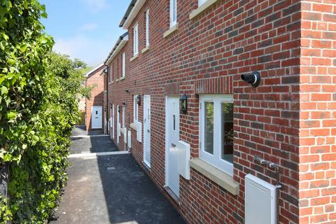 2 bedroom terraced house for sale - 6 The Orchard, Warminster