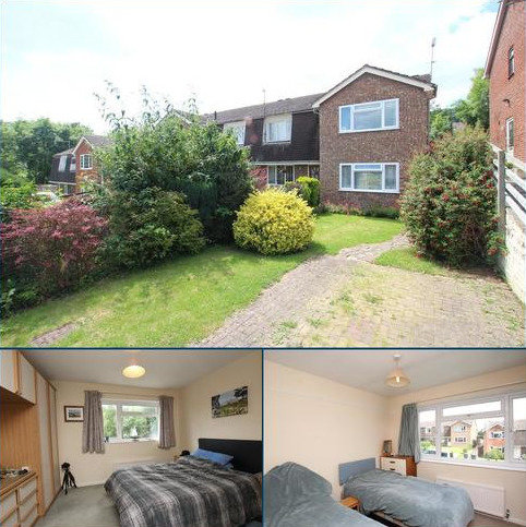 2 bedroom end of terrace house for sale - Mulberry Drive, Malvern, Worcestershire, WR14