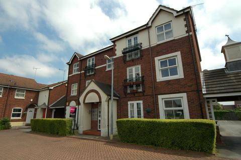 2 bedroom apartment for sale - Howdale Road, East Hull