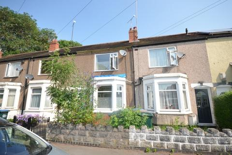 2 bedroom terraced house for sale - Terry Road, Coventry
