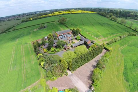 5 bedroom detached house for sale - Wigston, Leicestershire