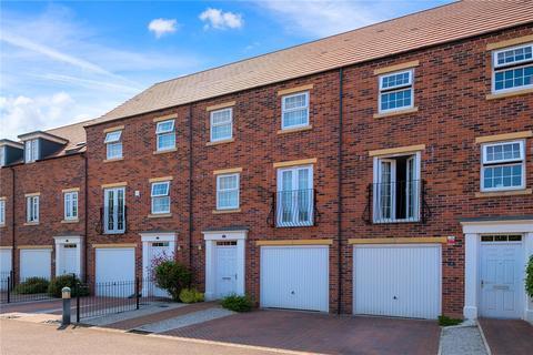 4 bedroom townhouse - River View, Trent Lane, Newark, Nottinghamshire, NG24