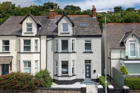 2 bedroom ground floor flat for sale - Station Road, Deganwy