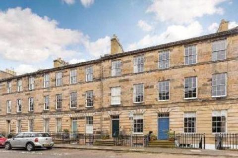 1 bedroom apartment to rent - Cumberland Street, New Town, Edinburgh, EH3