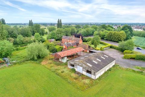 Farm for sale - Tutbury, Burton-on-Trent, Staffordshire