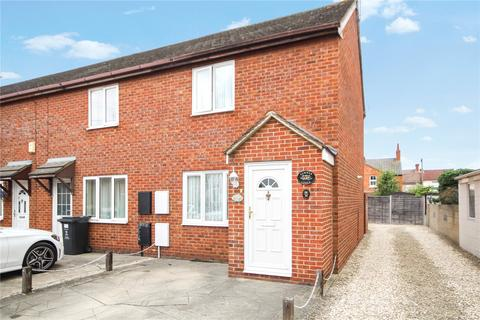 2 bedroom end of terrace house for sale - Bright Street, Gorse Hill, Swindon, SN2