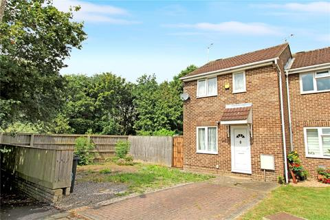 2 bedroom end of terrace house for sale - The Chesters, Westlea, Swindon, SN5