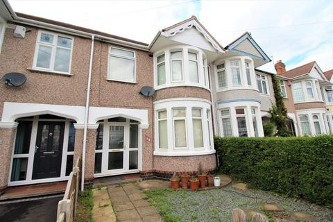 3 bedroom terraced house for sale - Southbank Road, Coundon, Coventry