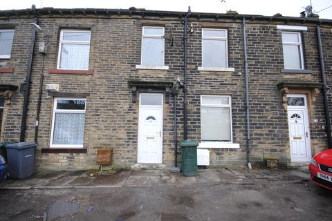 2 bedroom terraced house to rent - Charles Street, Queensbury