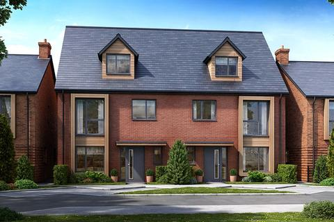 4 bedroom semi-detached house for sale - Exeter Road, Topsham, Devon