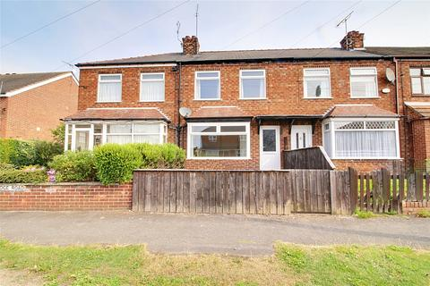 2 bedroom terraced house for sale - Cambridge Road, Hessle, East Yorkshire, HU13
