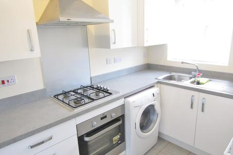 2 bedroom terraced house to rent - Orchid Close, Chelmsley Wood